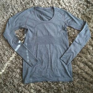 Lululemon Women's Long Sleeve